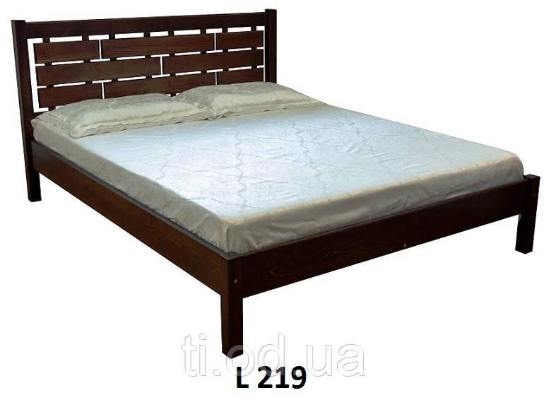 Ліжко Л 219