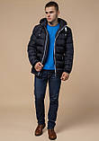 Зимняя куртка с капюшоном, фото 3
