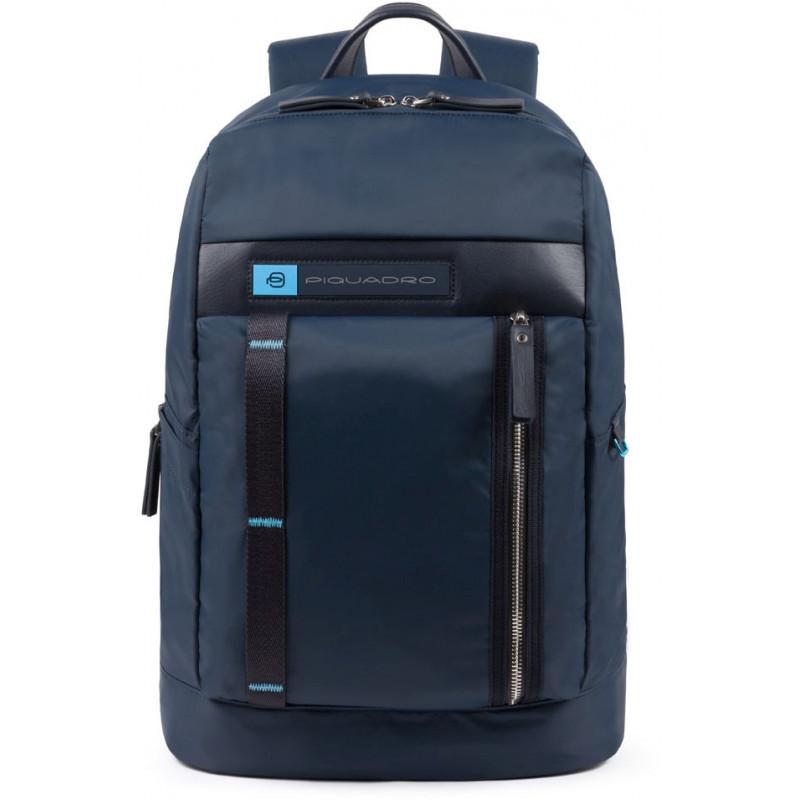 Рюкзак для ноутбука Piquadro BIOS/Blue CA4545BIO_BLU