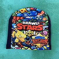 Детская шапка Brawl Stars, фото 1