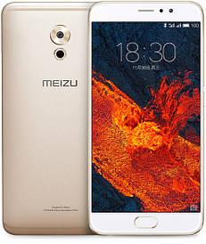 Meizu Pro 6 Plus 4/64Gb Gold Гарантия 1 год