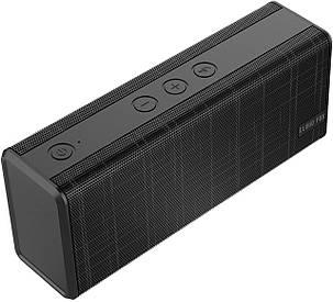 Колонка DOSS CloudFox Soundbox Color black 12 Вт Bluetooth 4.0
