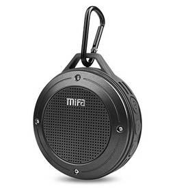Колонка Mifa F10 black 3 Вт IP56 Bluetooth 4.0