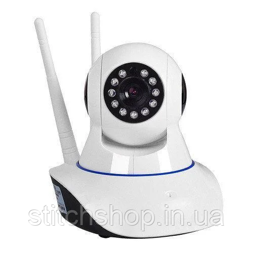 Q5 IP-камера