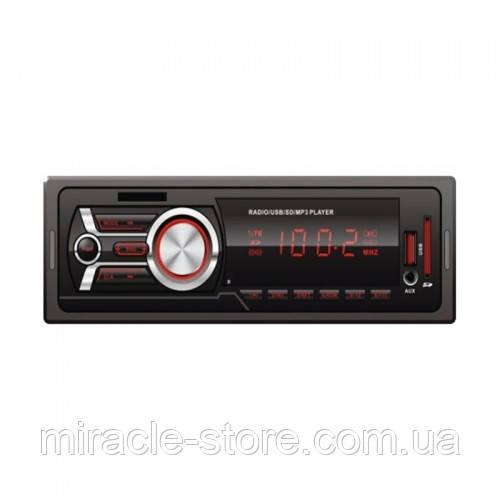 Автомагнитола магнитола в авто с Usb входом и SD Cards