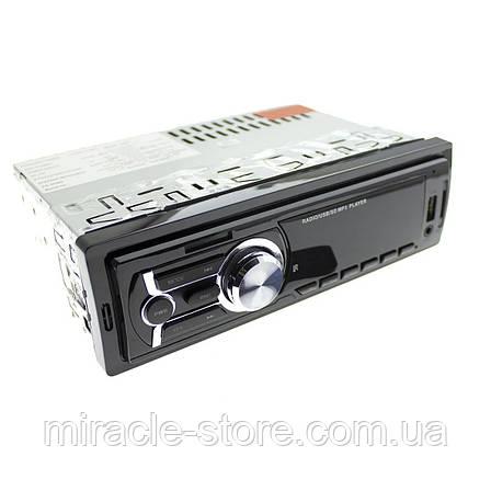 Автомагнитола магнитола в авто с Usb входом и SD Cards, фото 2