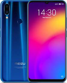 Meizu Note 9 M923H 4/64Gb blue Global Version