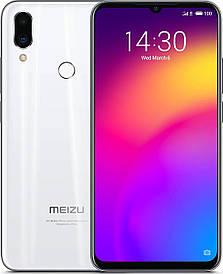Meizu Note 9 M923H 4/64Gb white Global Version