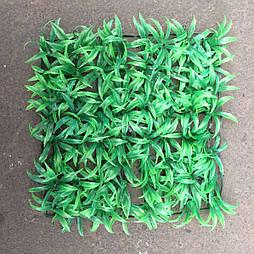 Трава коврик декоративный (20 шт. в уп)