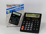 Калькулятор, SDC-888T, калькулятор 888, це, калькулятор для школи, фото 3