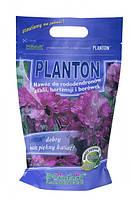 PLANTON ® для рододендронов, азалии, гортензии и черники (1кг, гранулированные)