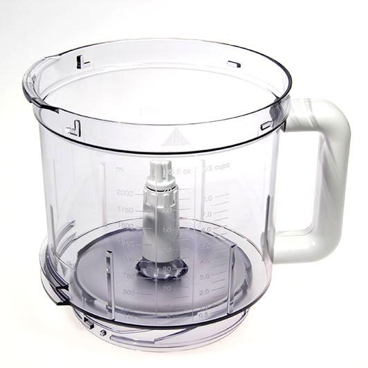 Чаша основная для кухонного комбайна Braun 67051144, 7322010204