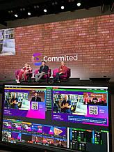 Организация онлайн конференций