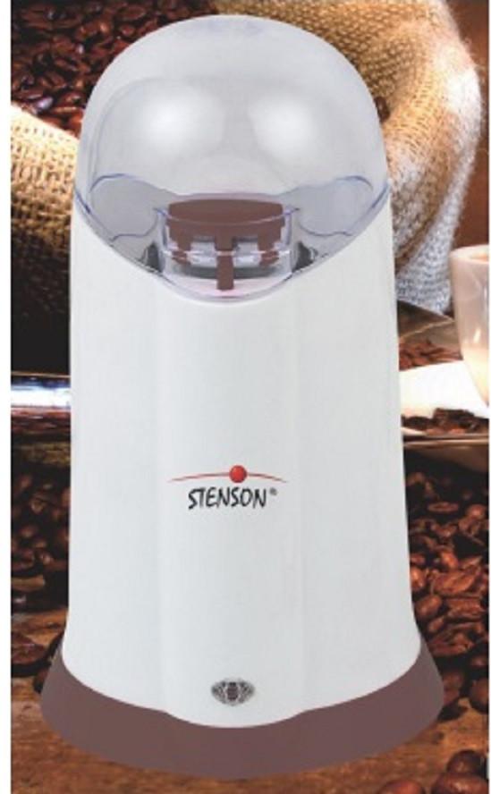 Кофемолка бытовая электрическая 180W