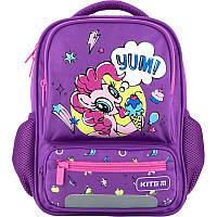 """Рюкзак дошкільн. """"Kite"""" Kids Little Pony 4від.,2карм. №LP20-559XS"""