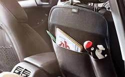 Захист спинки сидіння Audi Backrest Protector, артикул 4L0061609