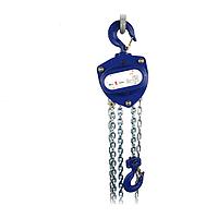 Таль ручная цепная с цепным приводом HSS