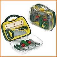 Детский набор инструментов в кейсе BOSCH Klein 8465