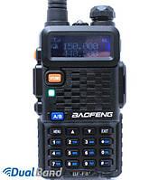 Рация, радиостанция Baofeng BF-F8+