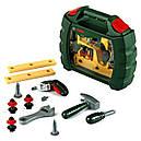 Набор инструментов с шуруповертом в кейсе BOSCH Klein 8384, фото 10