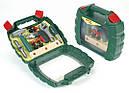 Набор инструментов с шуруповертом в кейсе BOSCH Klein 8384, фото 8