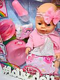 Пупс Baby Born BL020 J Кукла Беби Борн, фото 2