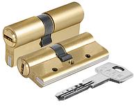 Цилиндровый механизм Kale DBNE 80mm. (30*10*40)