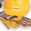 Набор инструментов с бензопилой и каской BOSCH Klein 8435, фото 3