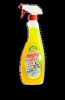 Універсальний засіб для чищення Meglio Lemon - 750 мл.