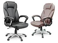 Кресло офисное SOFOTEL (нагрузка 180 кг) Eago EG-222 Dark Brown