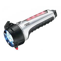 Аварійний ліхтарик Audi Flash Light - Emergency Tool Set артикул 8R0093052
