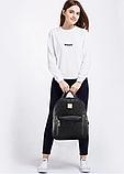 Рюкзак с сумкой и пенал 4в1 набор 23*29*13 см, фото 2