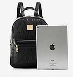Рюкзак с сумкой и пенал 4в1 набор 23*29*13 см, фото 6