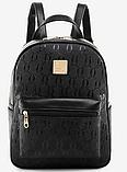 Рюкзак с сумкой и пенал 4в1 набор 23*29*13 см, фото 7