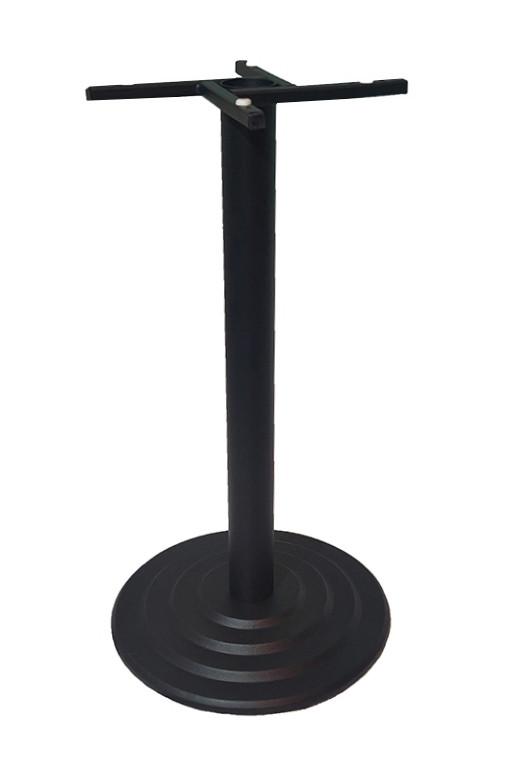 Чугунная опора для стола Канны