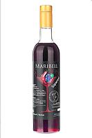 "Саперави сироп ""Мaribell""  0,7л 900гр"