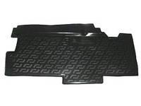 Коврик в багажник на ГАЗ ГАЗ 33023 (Газель Фермер 2-й ряд сидений)