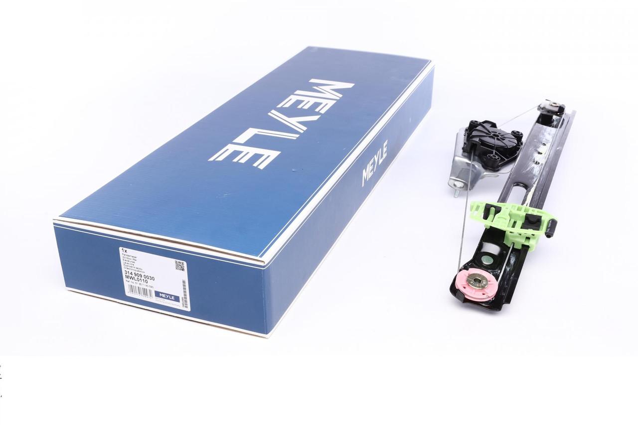Склопідіймач (задній) BMW 3 (E90/E91) 04-12 (правий) (електро)(без моторчика) (3149090030) Meyle