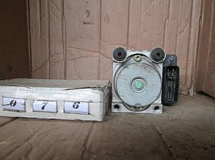 №76  Б/у Блок управления ABS GE7E-734AO для Mazda 626 1997-2002
