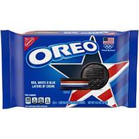 Печенье Oreo Red White Blue Limited Edition 374 g