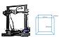 3D-принтер CREALITY 3D Ender 3 Pro, фото 2