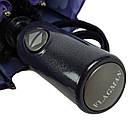 Автоматический женский зонтик Flagman Lava Фиолетовый (734-8), фото 7