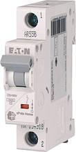 Выключатель автоматический однополюсный HL-C20/1 Eaton