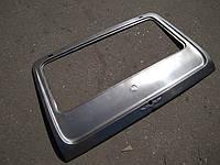 Панель двери задка (филенка ляды) ВАЗ-2121 Нива, фото 1