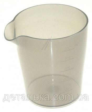 Чаша для сока на соковыжималку Philips HR1832, фото 2