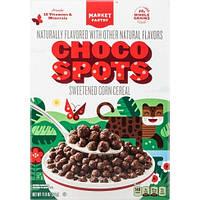 Шоколадные шарики Choco Spots 334 g 16.11.20