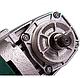 Угловая шлифовальная машина (болгарка) DWT WS13-180 T (гарантия 2 года, длинная ручка, полупрофессиональная), фото 6