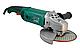 Угловая шлифовальная машина (болгарка) DWT WS13-180 T (гарантия 2 года, длинная ручка, полупрофессиональная), фото 7