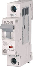 Выключатель автоматический однополюсный HL-C63/1 Eaton