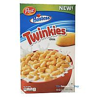 Сухой завтрак Hostes Twinkies 538 g 18.08.20